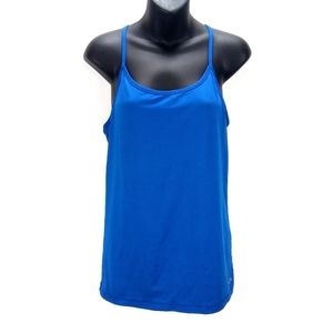Champion Duodry Athletic Stretchy Racerback top M